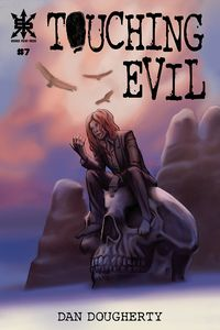 [Touching Evil #7 (Product Image)]