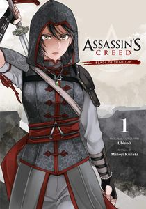 [Assassin's Creed: Blade Of Shao Jun: Volume 1 (Product Image)]