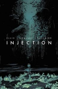 [Injection: Volume 1 (Product Image)]