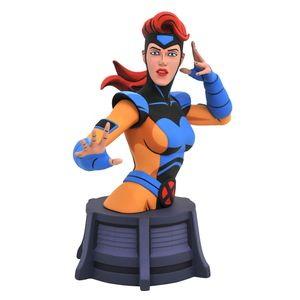 [Marvel: Bust: Comic Animated Jean Grey (Product Image)]