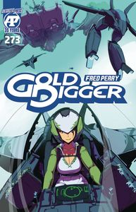 [Gold Digger #273 (Product Image)]