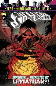 [Supergirl #35 (Yotv) (Product Image)]