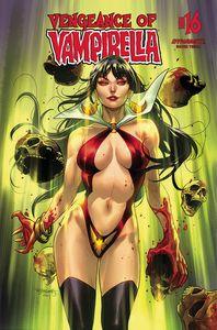 [Vengeance Of Vampirella #17 (Cover C Segovia) (Product Image)]