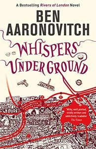 [Rivers Of London: Book 3: Whispers Underground (Signed Edition) (Product Image)]