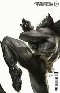 [Justice League #66 (Alexander Lozano Cardstock Variant) (Product Image)]