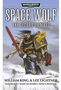 [Warhammer 40k: The Space Wolf Omnibus: Book 2 (Product Image)]