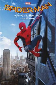 [Marvel Cinematic Collection: Volume 1: Spider-Man: Homecoming (Product Image)]
