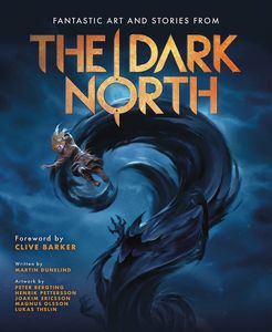 [Fantastic Art And Stories From The Dark North (Hardcover) (Product Image)]
