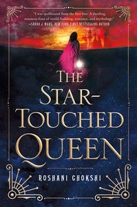 [The Star Touched Queen (Product Image)]