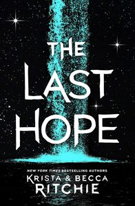 [The Last Hope (Hardcover) (Product Image)]
