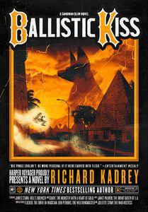 [Sandman Slim: Book 11: Ballistic Kiss (Product Image)]