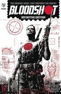[Bloodshot: Definitive Edition (Product Image)]