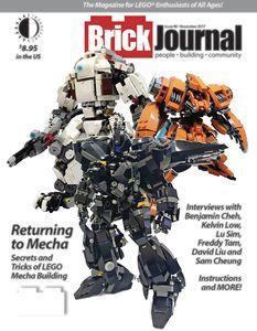 [Brickjournal #48 (Product Image)]