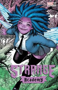 [Strange Academy #3 (Adams Character Spotlight Variant) (Product Image)]