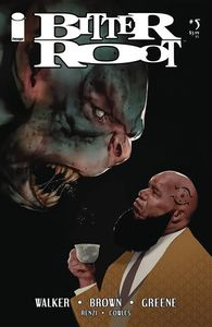 [Bitter Root #5 (Cover B Oliver) (Product Image)]