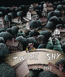 [Twice Shy (Product Image)]
