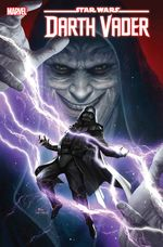 [The latest cover for Star Wars: Darth Vader]
