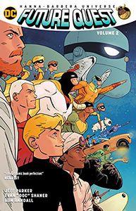 [Future Quest: Volume 2 (Product Image)]