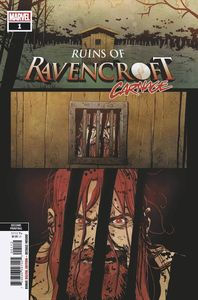 [Ruins Of Ravencroft: Carnage #1 (2nd Printing Variant) (Product Image)]