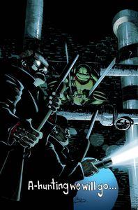 [Teenage Mutant Ninja Turtles: Urban Legends #17 (Cover A Fosco) (Product Image)]
