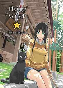 [Flying Witch: Volume 1 (Product Image)]