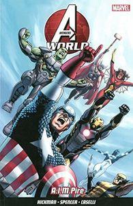 [Avengers World: Volume 1 (UK Edition) (Product Image)]