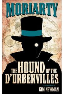 [Professor Moriarty: The Hound Of The D'Urbervilles (Product Image)]
