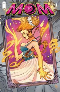 [MOM: Mother Of Madness #1 (Cover C Leiz) (Product Image)]