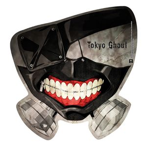 [Tokyo Ghoul: Mousepad: Mask (Product Image)]