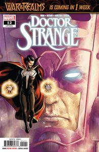 [Doctor Strange #12 (Product Image)]