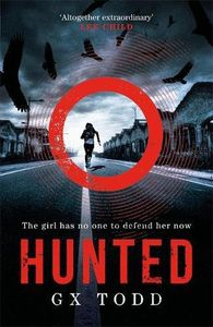 [Hunted (Signed Hardcover) (Product Image)]