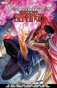 [Marvel Platinum: Doctor Strange: Reloaded (Product Image)]
