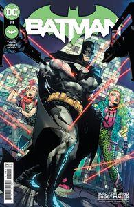 [Batman #111 (Product Image)]