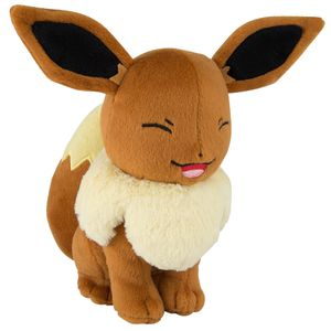[Pokemon: Plush: Eevee (Product Image)]