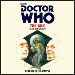 [Doctor Who: The Ark (Product Image)]