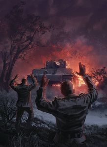 [World Of Tanks: Citadel #4 (Product Image)]