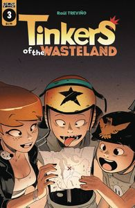 [Tinkers Of The Wasteland #4 (Product Image)]