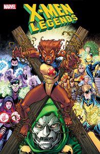 [X-Men: Legends #6 (Product Image)]