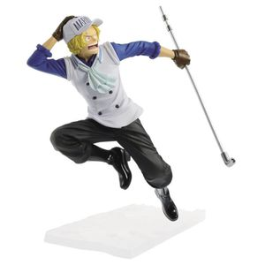 [One Piece: Magazine Piece Of Dream Figure 1: Volume 2: Sabo (Product Image)]