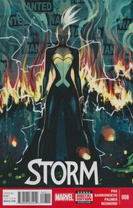 [Storm #8 (Product Image)]