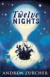 [Twelve Nights (Hardcover) (Product Image)]