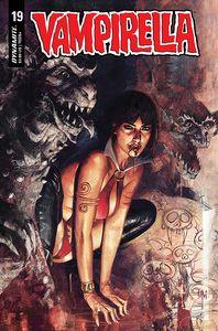 [Vampirella #19 (Cover B Mastrazzo) (Product Image)]