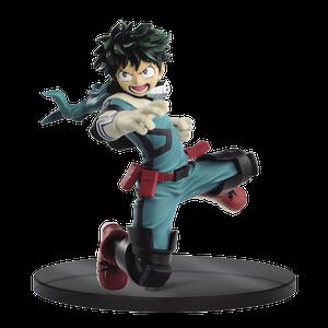 [My Hero Academia: The Amazing Heroes Figure: Volume 10: Izuku Midoriya (Product Image)]