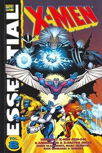 [Essential X-Men: Volume 8 (Product Image)]