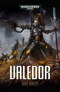 [Warhammer 40K: Valedor (Product Image)]