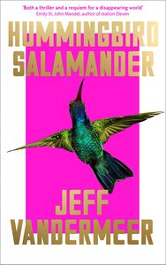 [Hummingbird Salamander (With Signed Leaflet) (Hardcover) (Product Image)]