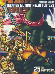 [Teenage Mutant Ninja Turtles: 25th Anniversary (Product Image)]