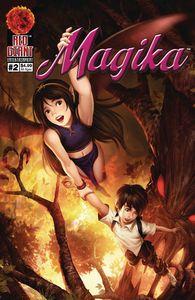 [Magika #2 (Product Image)]
