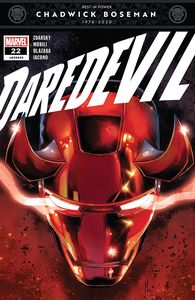 [Daredevil #22 (Product Image)]