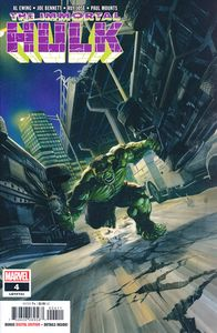 [Immortal Hulk #4 (Product Image)]